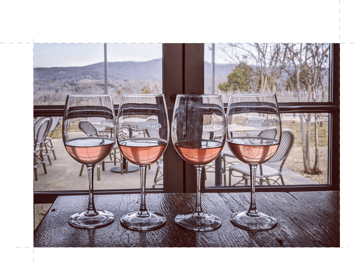 best winery near charlottesville